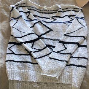 Maje sweater size 1 worn once